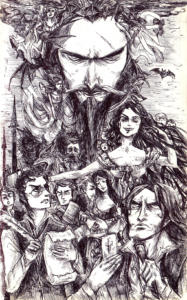 Dracula-rt