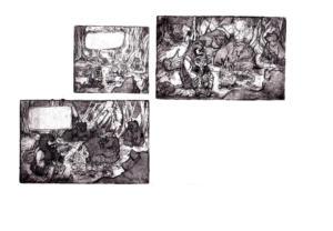 Bear Comics