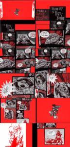 'The Ballad of Dragon Bone Fist' stills