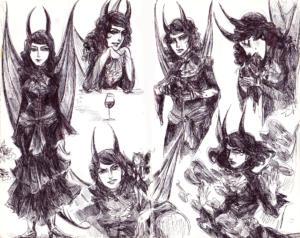 Demon-anna
