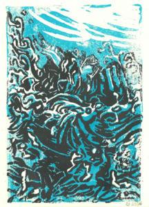 'Mild' Print Exchange: Theodore 'The Salvaged'
