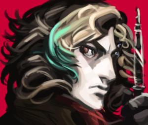 Castlevania: Impression of Melancholy