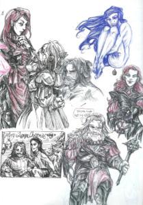 Lesbian Vampires 2
