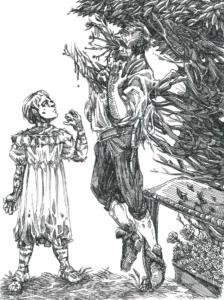 'She-Lord of Ka'